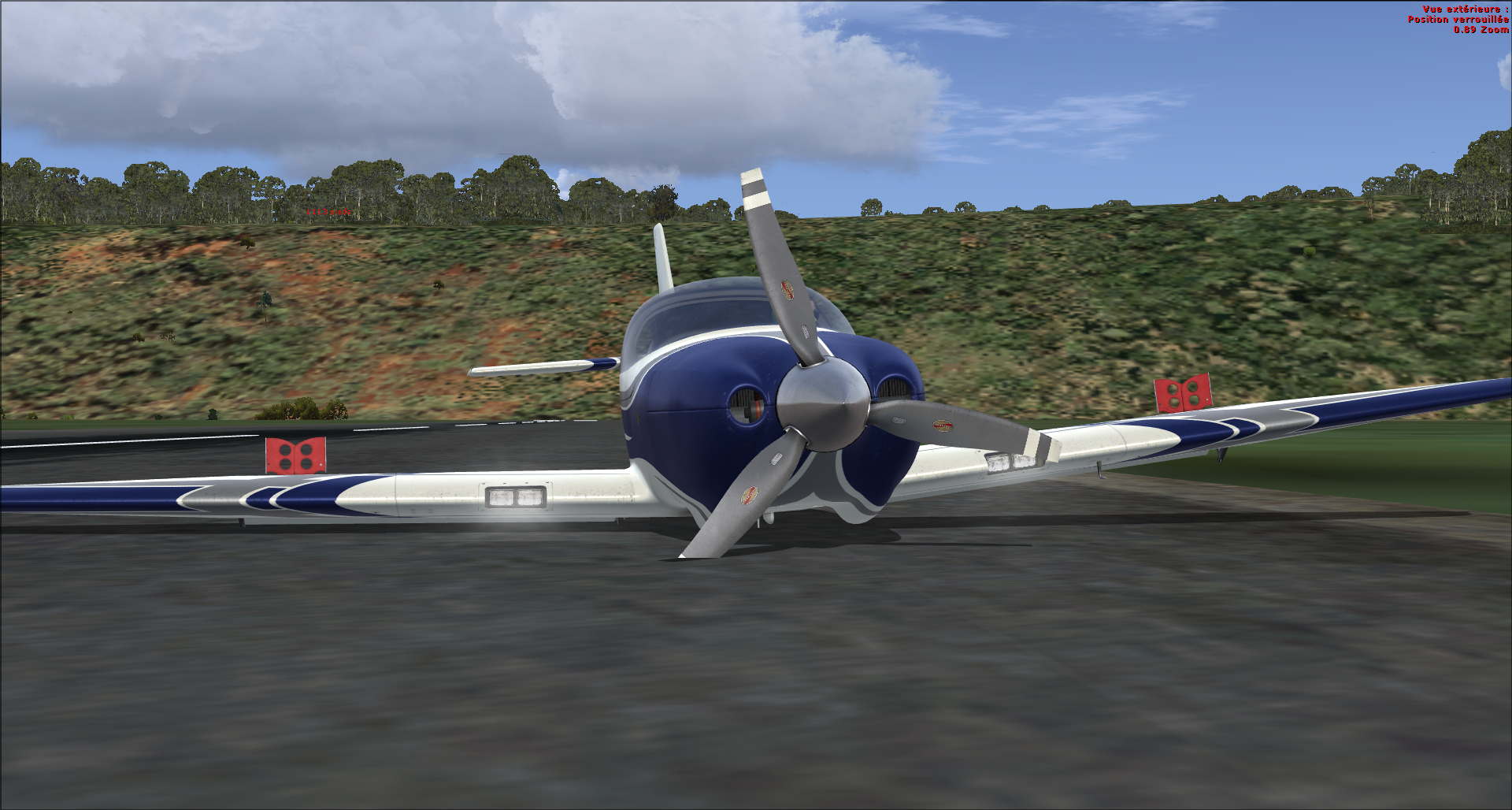 Le Brésil en VFR 6311222013127172633317