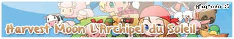 Harvest Moon : Animal Parade 631326MinisbanHMAS