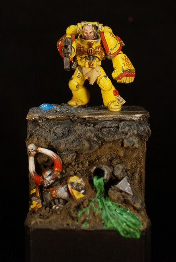 Imperial Fist 631371IF8