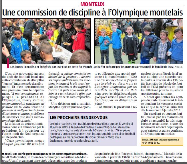 Football Club Féminin Monteux Vaucluse et Monteux foot seniors et jeunes  6318528820