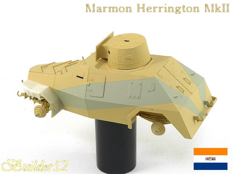 Marmon Herrington Mk.II - Grèce 1941 - IBG 1/35 631884P1040858