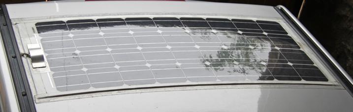 Choisir la colle la plus adapté au montage d'un panneau solaire! 633051Scotchmess