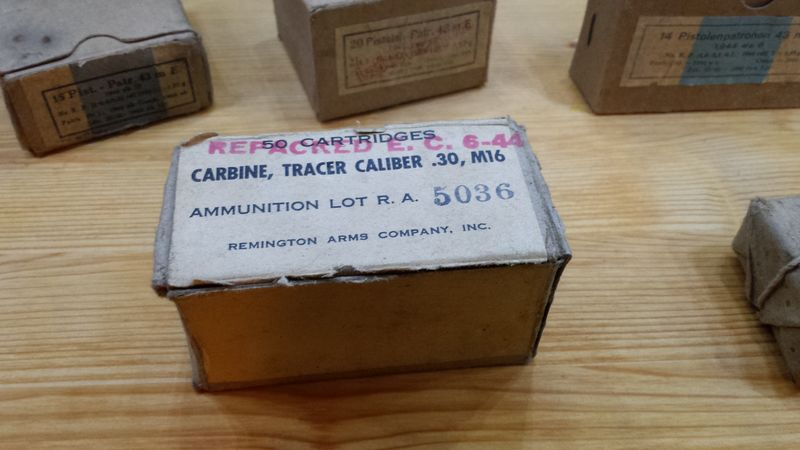 """30 M1 """"carbine"""" only 63321820140212023511"""