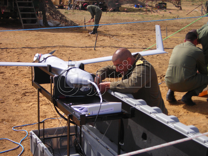 الطائرة بدون طيار الامريكية ScanEagle في تونس 633286mar5225785690