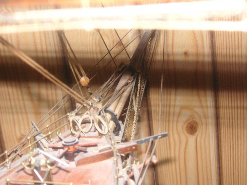 Cutty Sark    échelle 1/90 633557Cuttysark15042013002