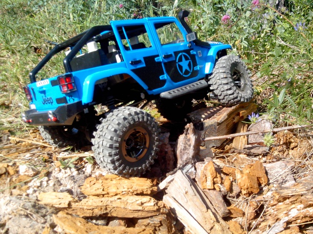 AXIAL SCX10 Jeep US NAVY 633697IMG20130618171412