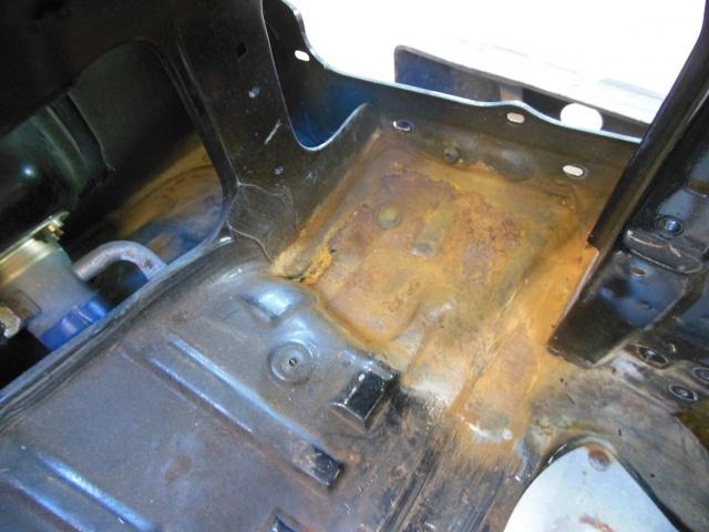 Mazda RX7 FC3S (restauration et preparation street) - Page 3 634020996