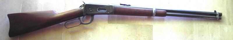 La Winchester 1894 dite « armée française » 634561Winchester1894armefranaise663965d