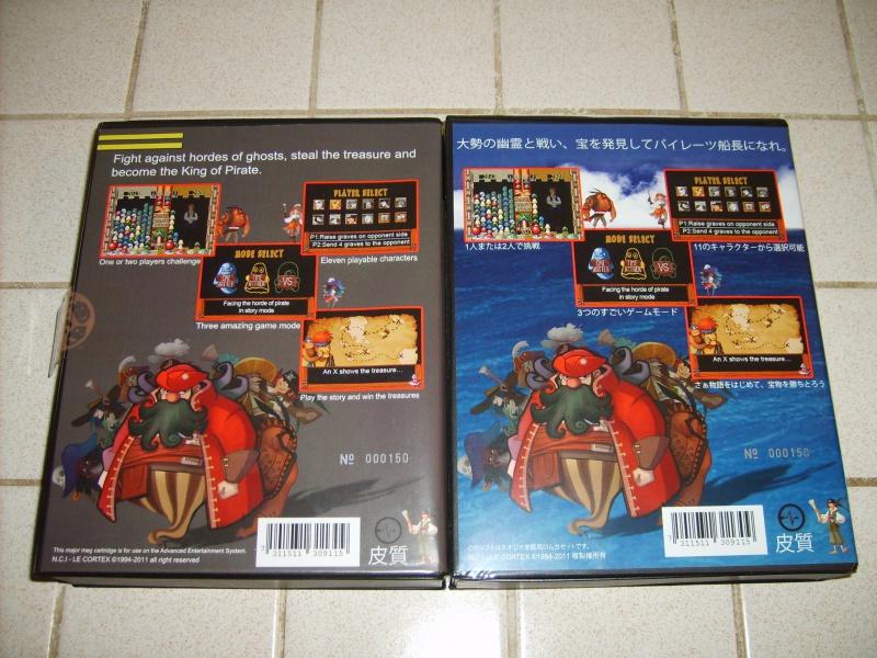 Un nouveau jeu AES Treasure Of The Caribbean - Page 5 634587S5003489