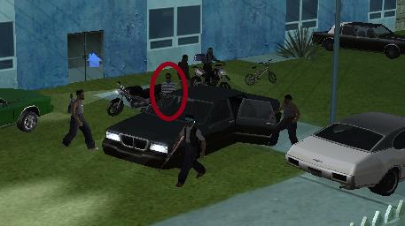 (Detective Bureau) Gang and Narcotics Division - Arrestation d'un chef de gang sur Imperial. 634793EscortePremier1