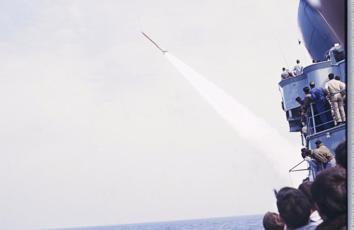 [ Les armements dans la Marine ] Missile MASURCA - Page 2 63544965790044FILEminimizer