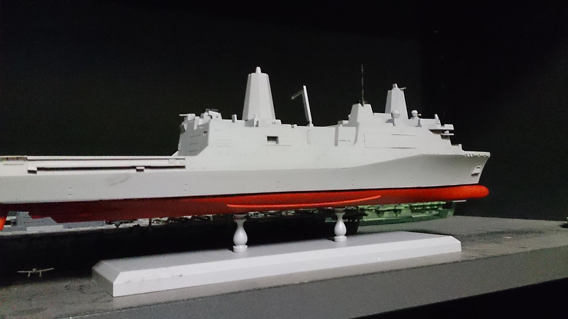 USS NEW-YORK LPD-21 - Page 3 635884NewYork41