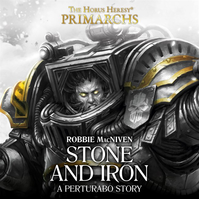 Black Library Advent Calendar 2017 636548StoneandIronCover800x800