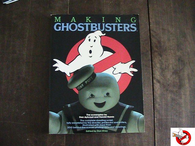 Collection privée de Ghostbusters Project 63659310