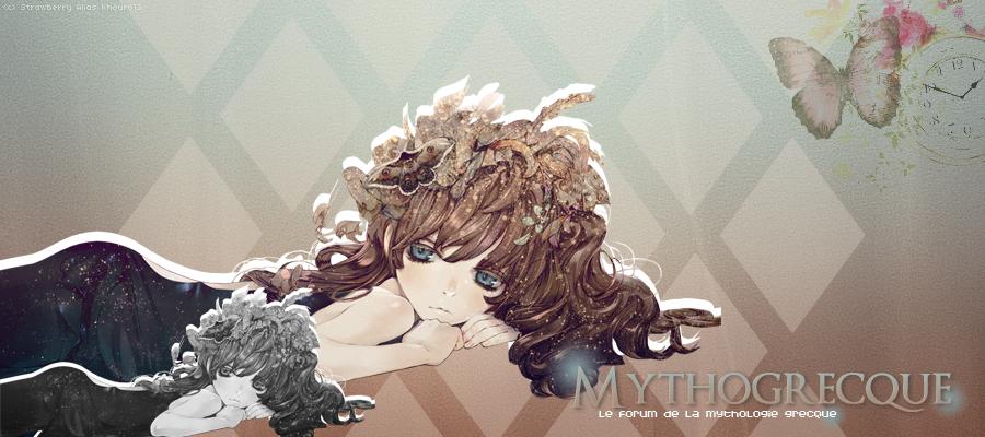Mythogrecque