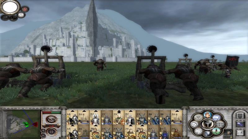 Medieval Total War :The Third Age 6369082014010100009