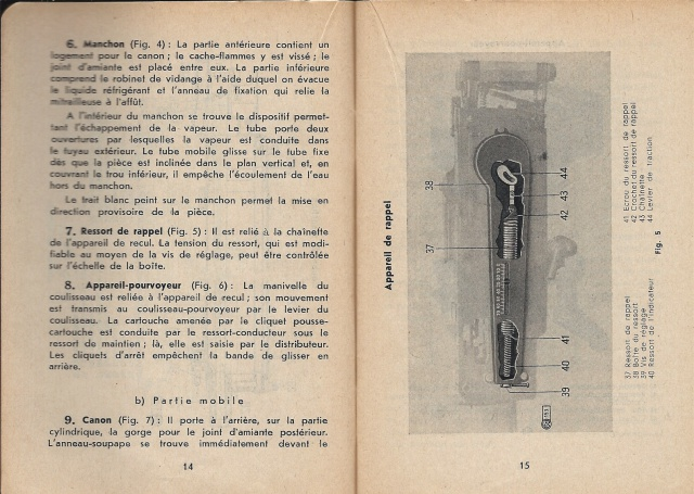 Mitrailleuse suisse Mod. 1911 637017MG116