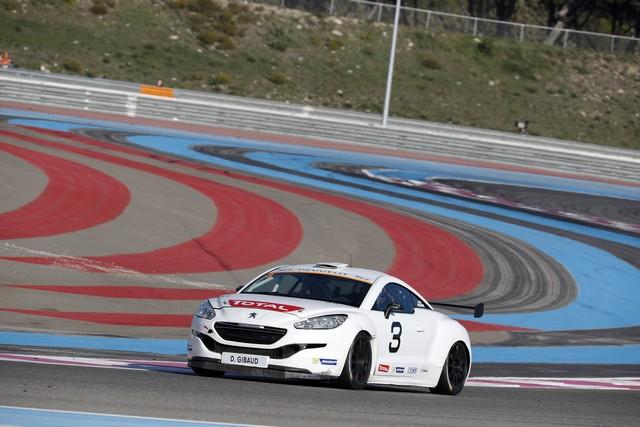 RCZ Racing Cup : Un Nouveau Titre Pour David Pouget ! 63703658137c35cc2b6