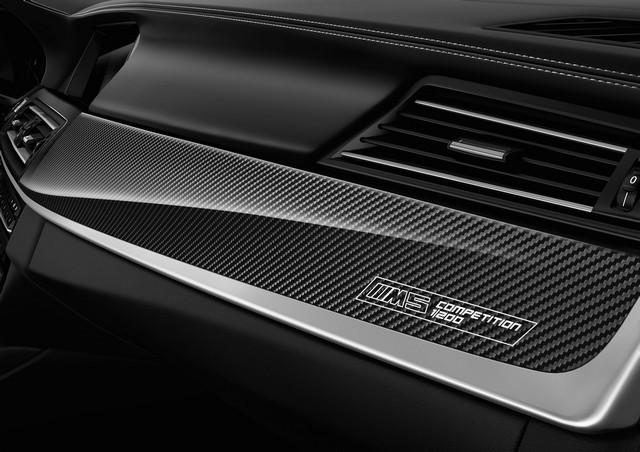 Nouvelle BMW M5 « Compétition Edition » 639324P90226974highResthebmwm5competiti