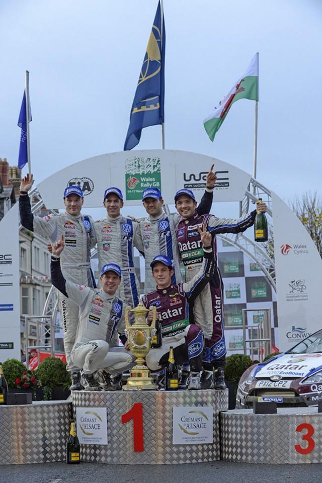 WRC Rallye de Grande-Bretagne 2013: (Jour 4) Victoire Sébastien Ogier  640162JulienIngrassiaSbastienOgier1
