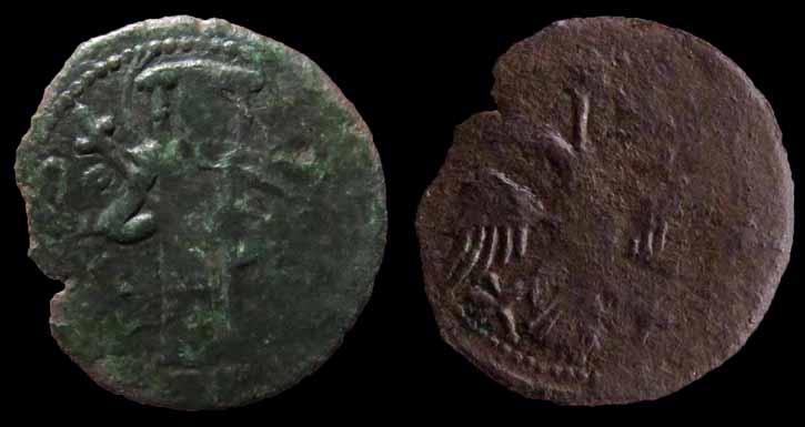 Ivan Sratsimir 1356-1396. 6408544AR1