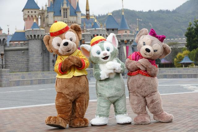 [Hong Kong Disneyland Resort] Le Resort en général - le coin des petites infos - Page 8 641070w215