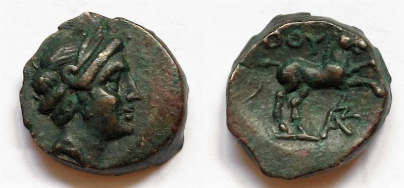Autres monnaies de Simo75 - Page 6 641095thurium