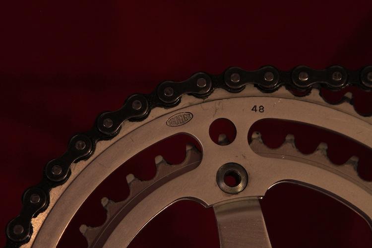 Vélo femme cadre avec tube de selle cintré 641184MG8907