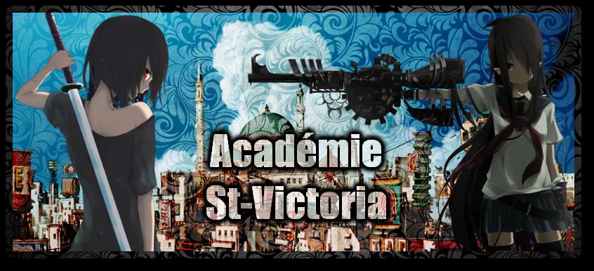 Académie St-Victoria