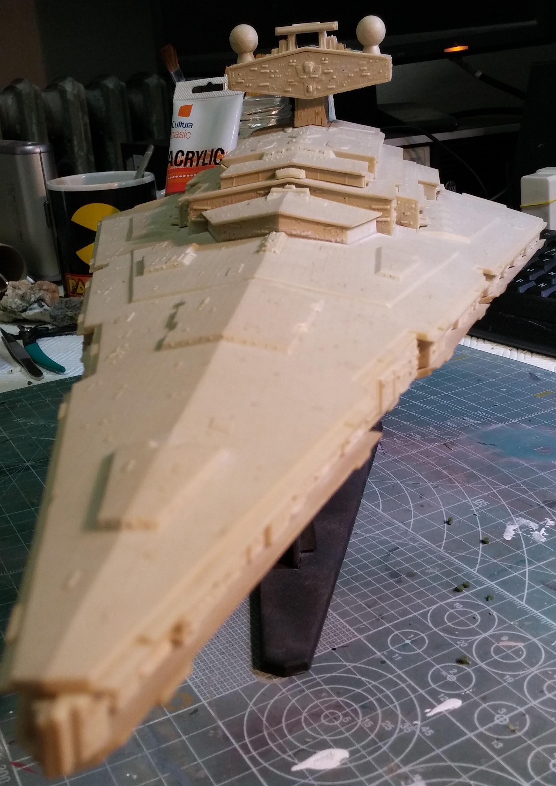 STAR WARS : chantiers spatial de rénovation 64137020141012161257