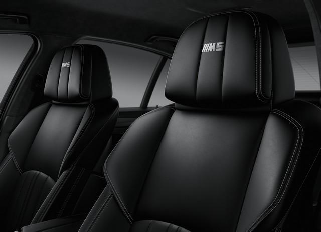 Nouvelle BMW M5 « Compétition Edition » 641441P90226979highResthebmwm5competiti