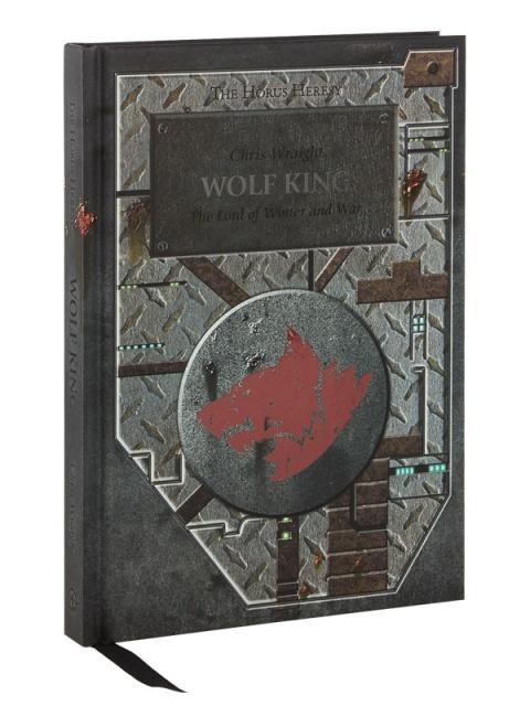 [Horus Heresy] Wolf King de Chris Wraight - Novella 641472productsmall1
