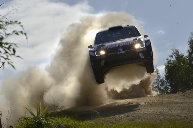 Ogier devant Mikkelsen : un Shakedown prometteur pour Volkswagen en Australie  642221hd01dr10105