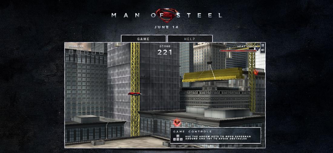 [Dossier] Man of Steel 642335ManofGAME