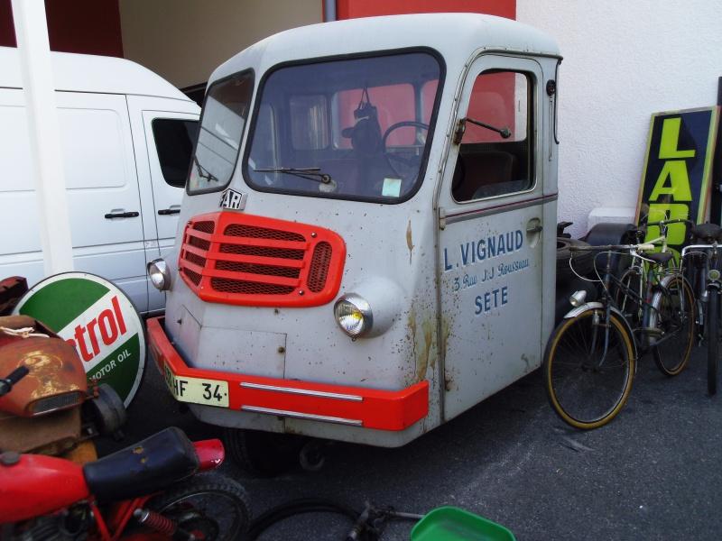 Photos d'unimog  Motor festival Avignon (84) 642522AVIGNON2015INSTALLATION178