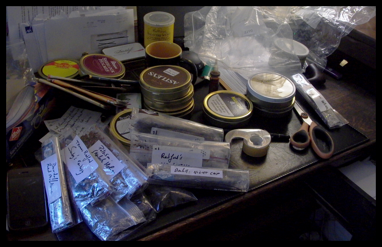 JR's tobacco cellars 642757Rangement