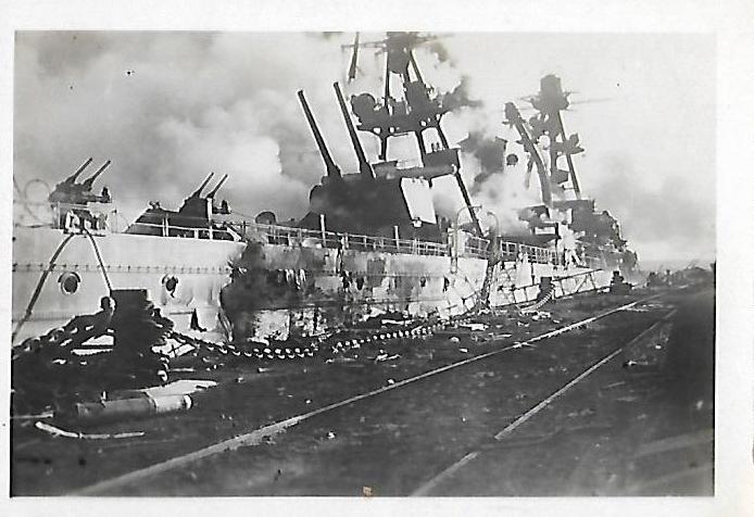 [Histoire et histoires] Toulon : Sabordage de la Flotte (photos) - Page 4 642768Dupleix3