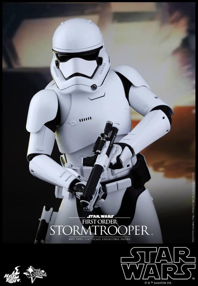 Star Wars (Hot toys) 643580106