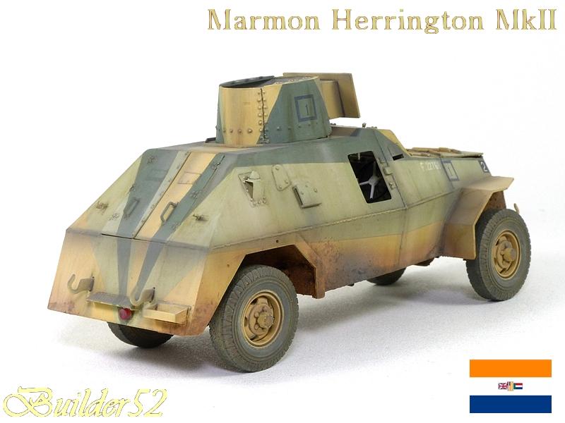 Marmon Herrington Mk.II - Grèce 1941 - IBG 1/35 644192P1040872