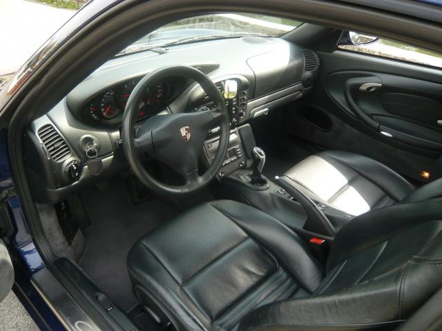 Porsche 996 c2 644219P1020869