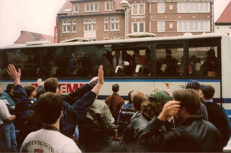 Season 94/95 644332RSCANDERLECHTstandard19941995standardbuses