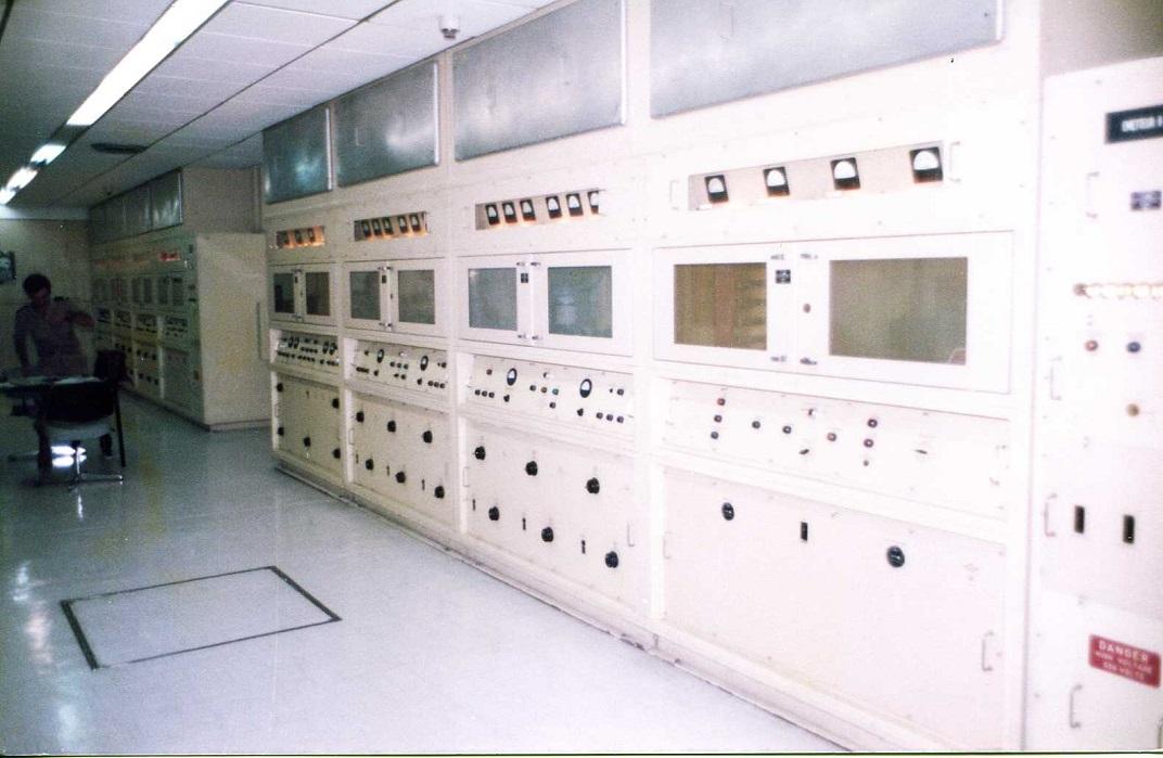 [Les stations radios et télécommunications] Station OMEGA 6444866306