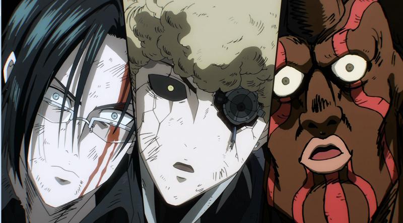 [Manga / Anime] One Punch Man 645544451