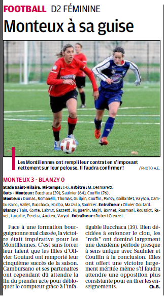 Football Club Féminin Monteux Vaucluse et Monteux foot seniors et jeunes  6462935228