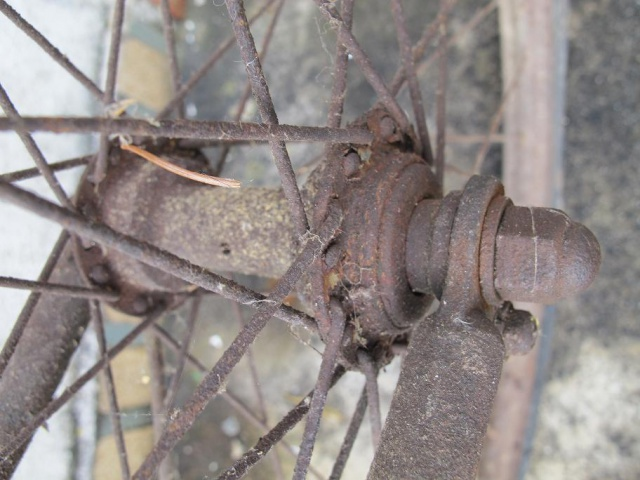 Bicyclette Peugeot 193?  646461799