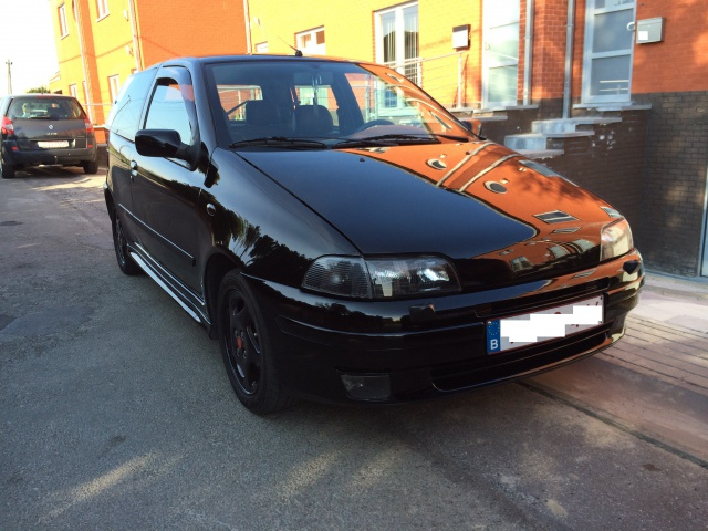 Punto GT phase 1 (a vendre!!) 647267IMG1398