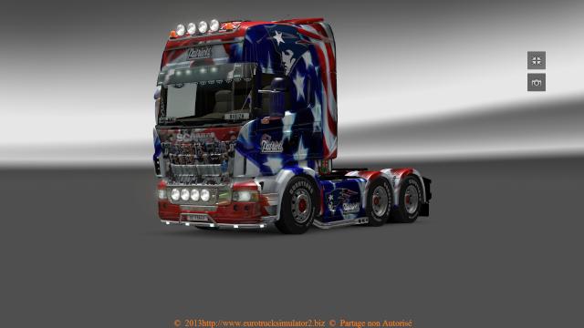 Amazing Euro Truck Shop Simulation - Portail 647747ets2401