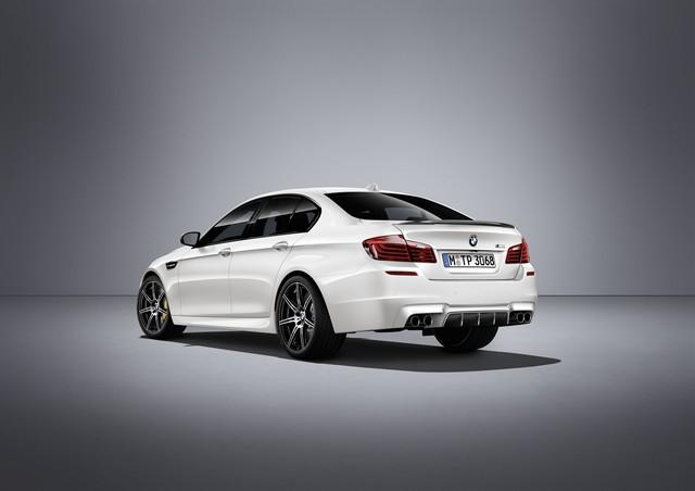 Nouvelle BMW M5 « Compétition Edition » 648441P90226977highResthebmwm5competiti