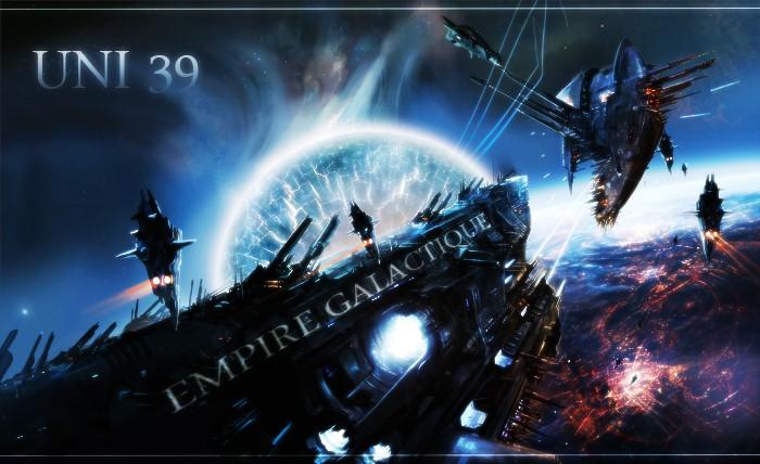 Empire Galactique: l'Etoile de Cottman