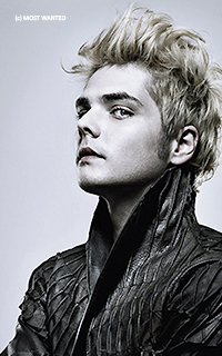 Gerard Way #003 avatars 200*320 pixels   648885iuphjmio